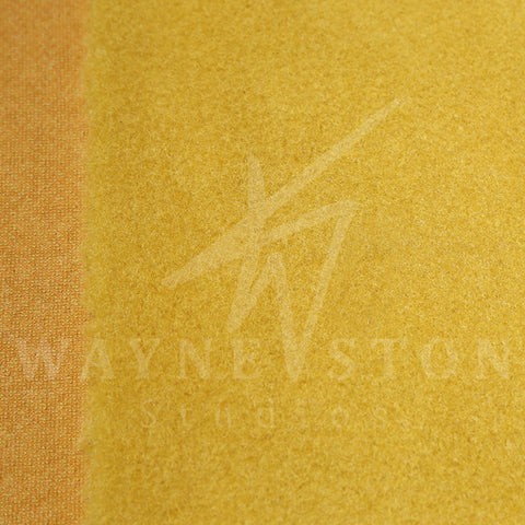 Sheep Wool - Mustard, 12mm