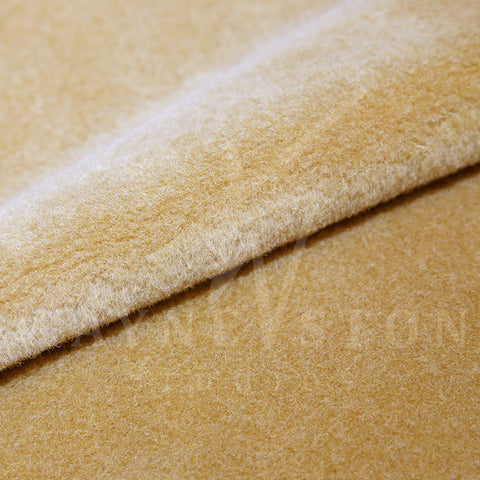 Sheep Wool - Gold, 12mm