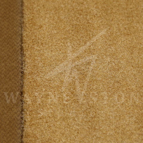 Sheep Wool - Brown, 12mm