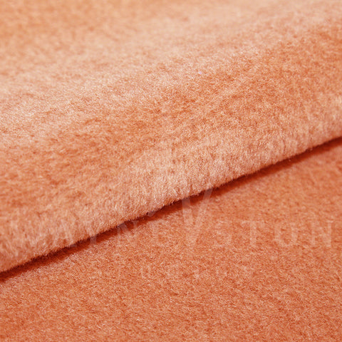Sheep Wool - Copper, 12mm