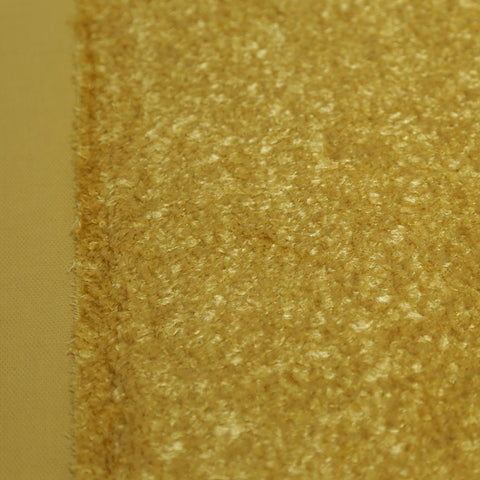 Viscose - Gold, 7mm