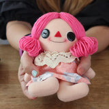 Country Doll Workshop by PANDAEYES Handmade, 11am - 2pm