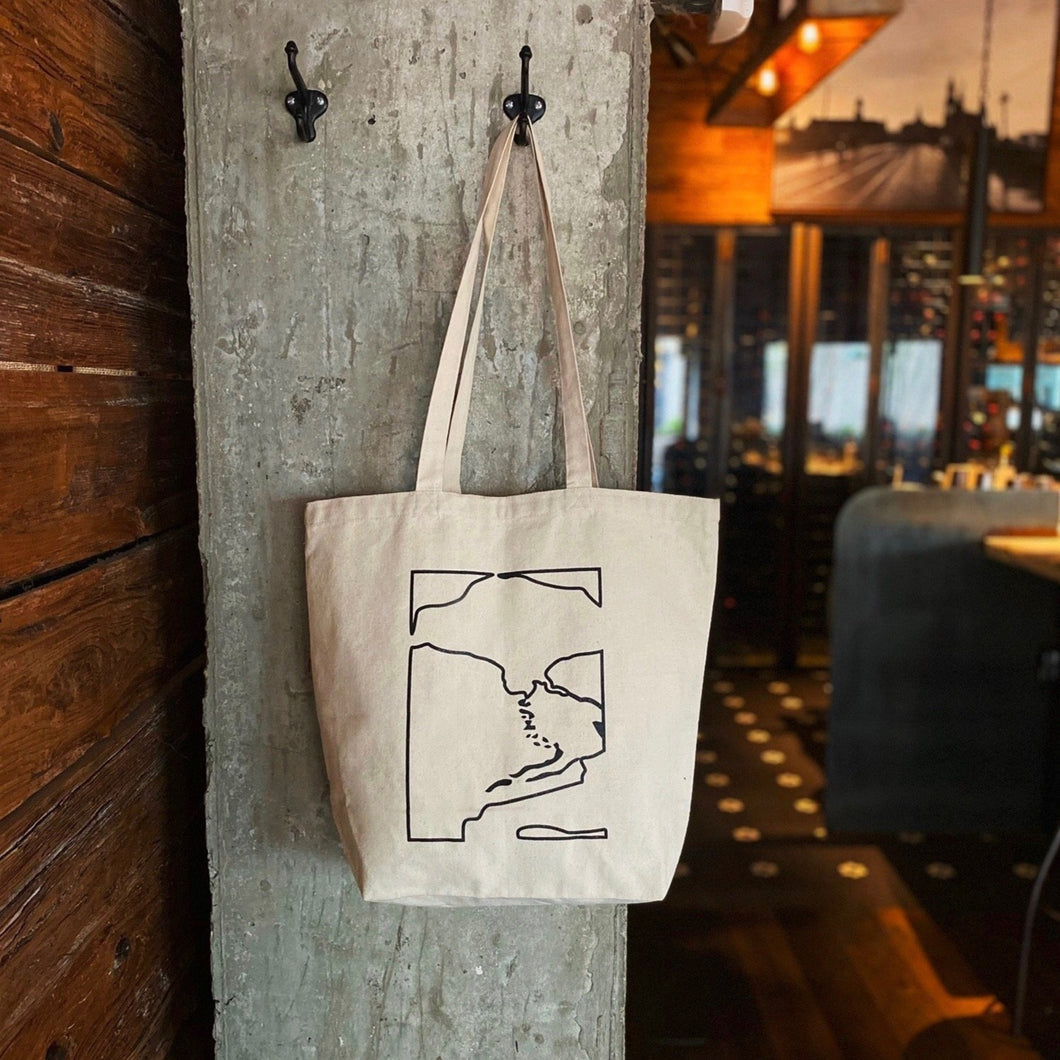 The Barcelona Tote