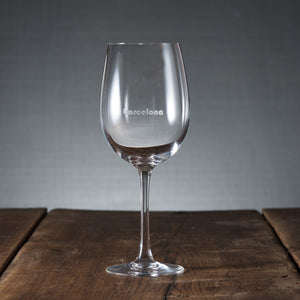 Wine Glasses (Set of 4)
