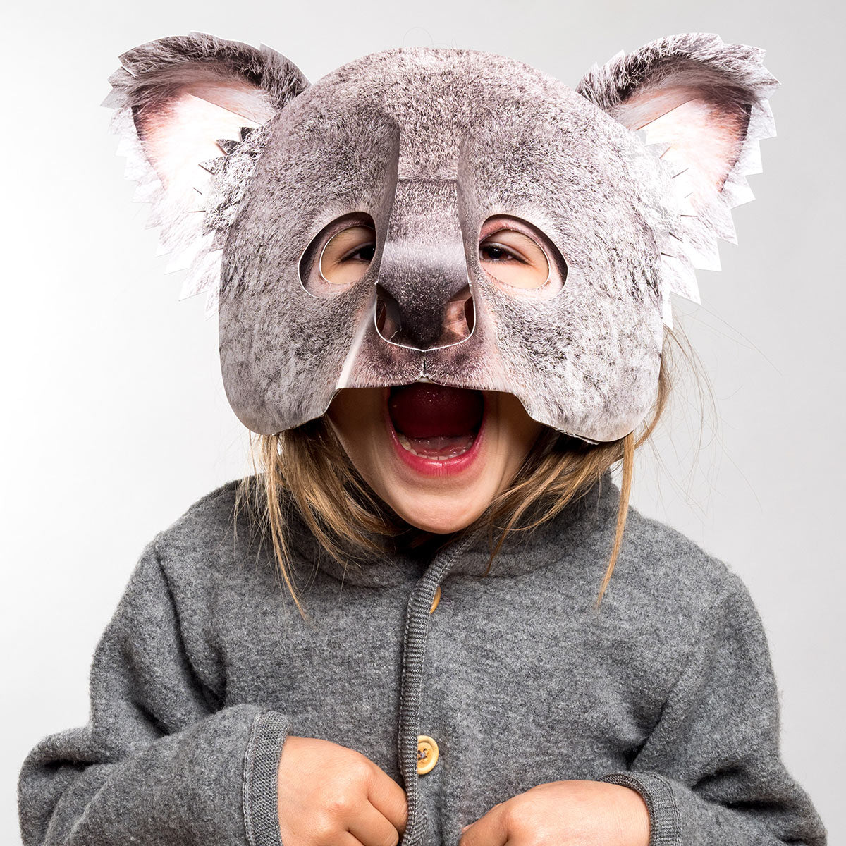 Koala mask – Happy Koala