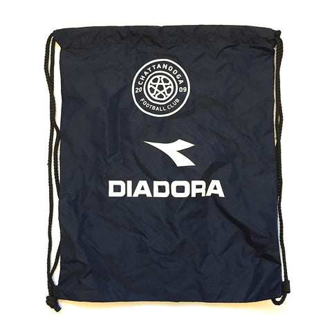 Derby Nap Sack by Diadora (Navy)