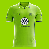 2017 Goalkeeper Jersey