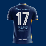 2017 Home Jersey
