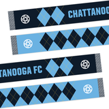 2017 Supporters Scarf
