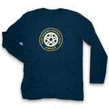 Owner Crest Long-Sleeved T-Shirt