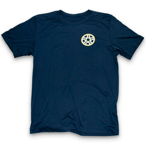 Owner Performance T-Shirt (Navy)