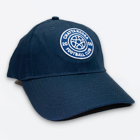 Cap (Brushed Twill) YOUTH