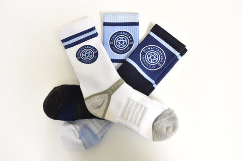 CFC Strideline Socks