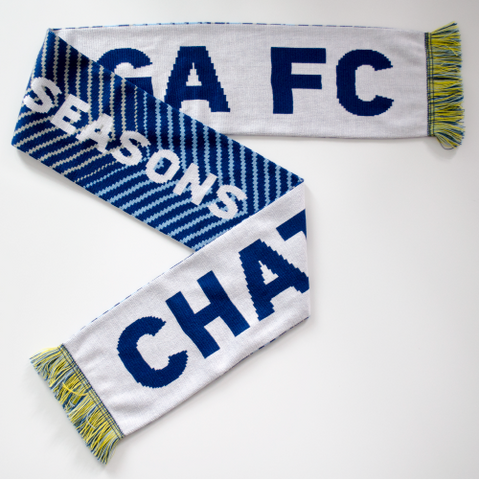 2018 Supporters Scarf