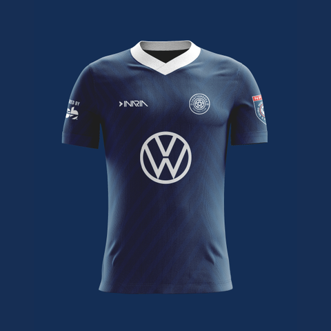 2019 Home Jersey