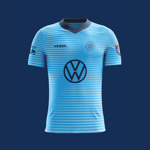 2019 Away Jersey (3XL only)