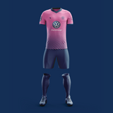 2018 Goalkeeper Jersey