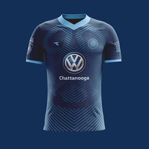 2018 Home Jersey (2XL Only)