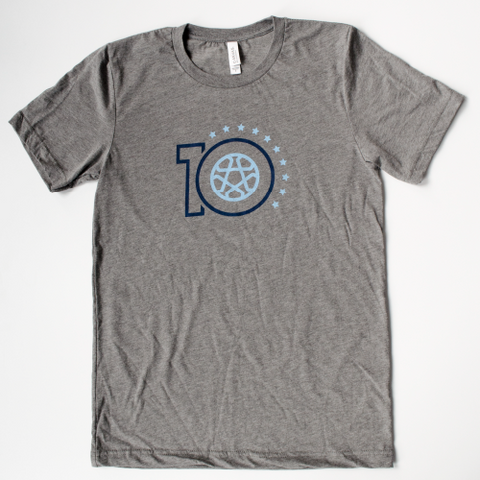 Ten Seasons T-Shirt