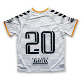 "2020 ""Darwin Lom"" Away Jersey (International Shipping)"