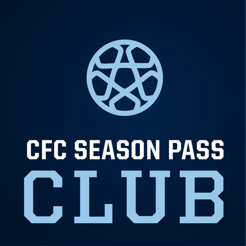 2019 Season Pass - Club Level (Wristband)