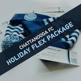 Holiday Flex Package