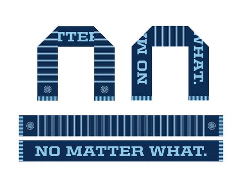"""No Matter What"" Scarf"