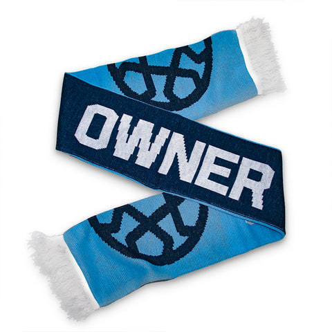 Owner Scarf