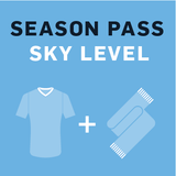 2017 Season Pass — Sky Level