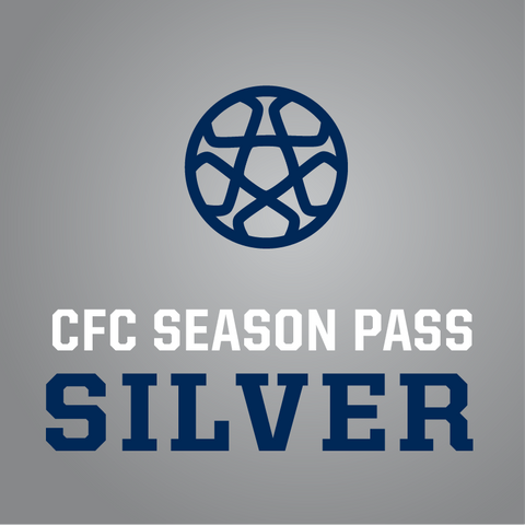 2019 Season Pass - Silver Level (Jersey)