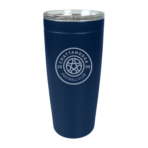 Travel Mug (Navy)