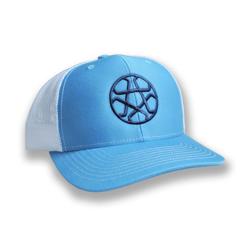 Cap-Star Ball (Sky/Navy) Alt