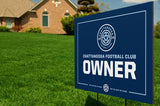 Ownership Yard Sign Shipping Fee