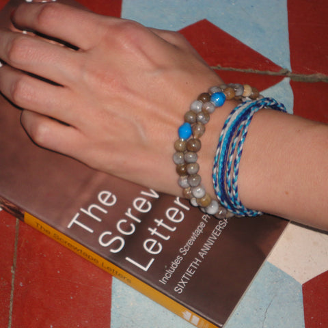 Bracelets - Fair Trade and Educate Children