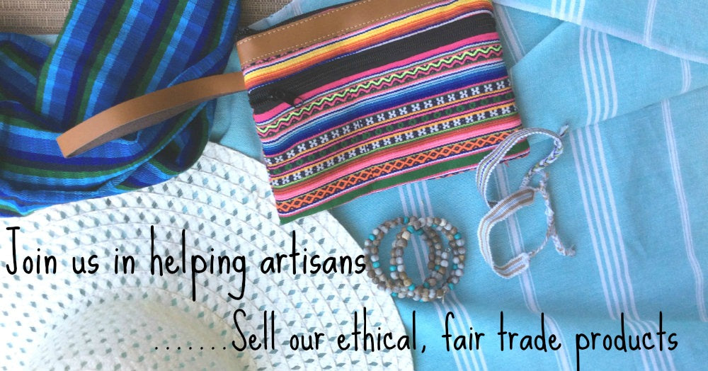 Ethical & Fair Trade Wholesale Accessories & Home Decor