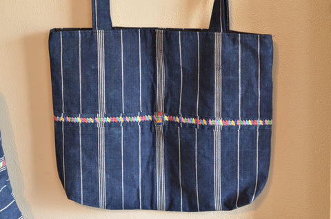 Reusable Guatemalan All Purpose Market or Shopping Bag