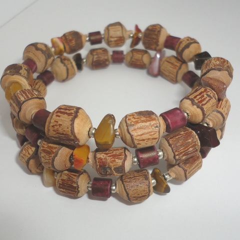 Charity bracelets -- Ethical and Fair Trade