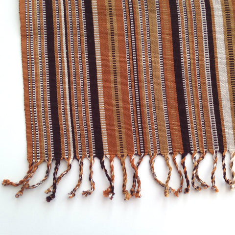 Unique Country Handwoven Napkins / Placemats