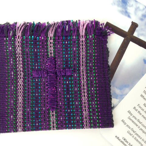 Fair Trade Christian Fundraising Package, 100 each, Prayer Gift