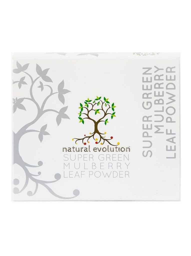 Green Mulberry Leaf Powder (30 x 2g sachets)