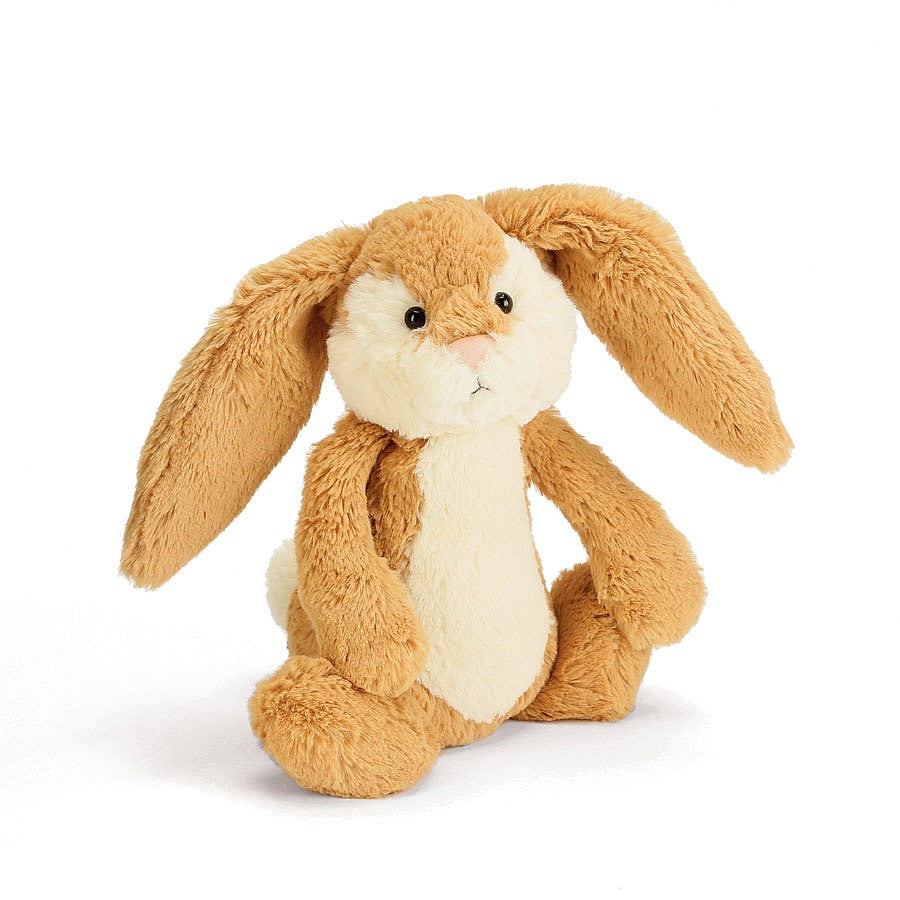 Bashful Wriggle Bunny - Fifth Corner & BlueBird