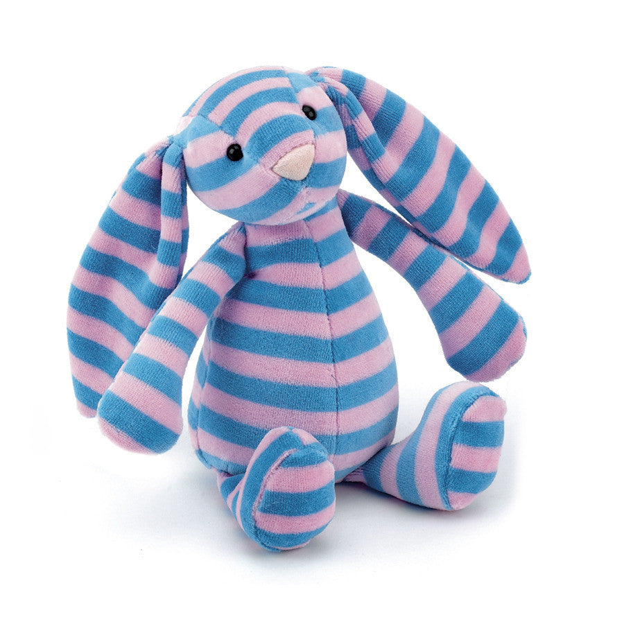 Jemima Bashful Bunny - Limited Edition - Fifth Corner & BlueBird