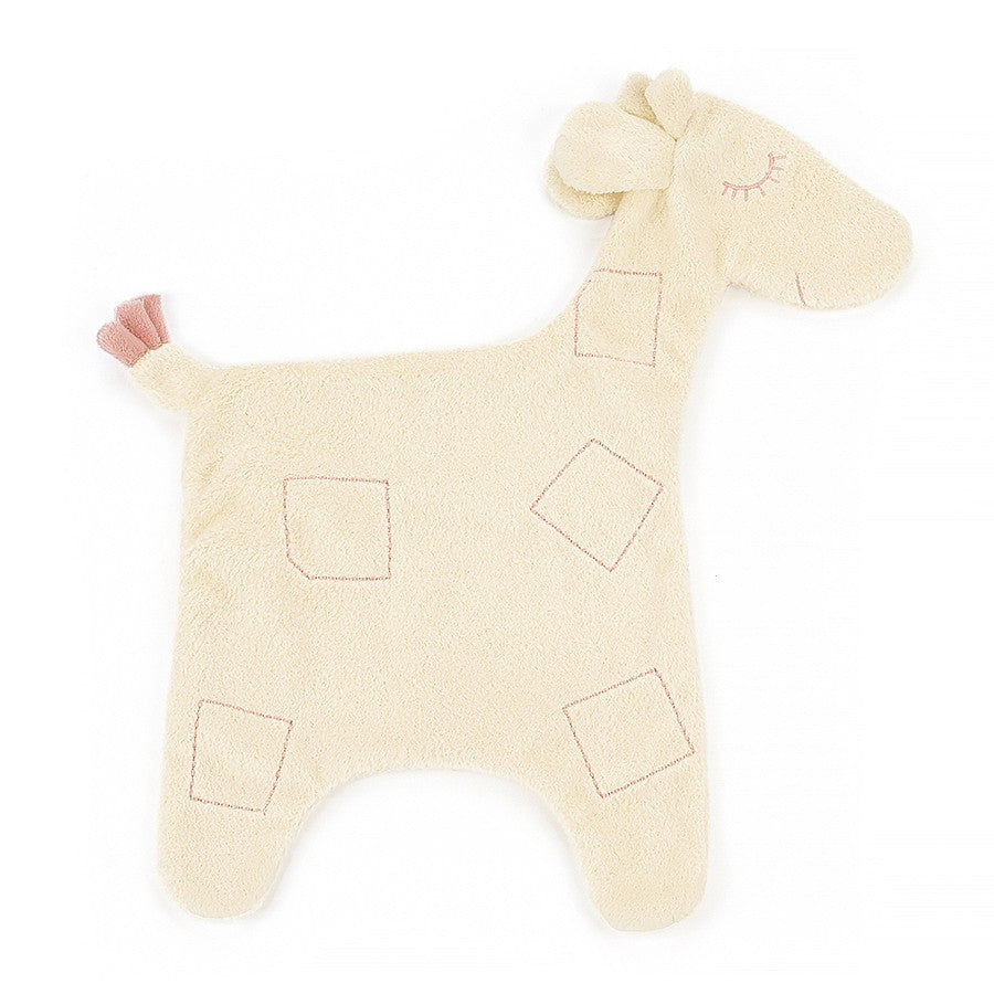 Dreamer Giraffe Soother - Fifth Corner & BlueBird