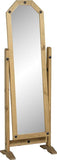 Rustic Cheval Mirror - Furniture - Fifth Corner & BlueBird - 1