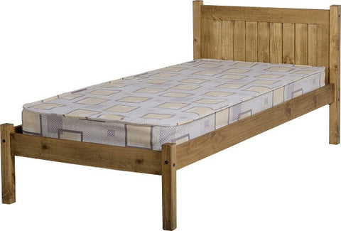 Maya 3' Bed - Furniture