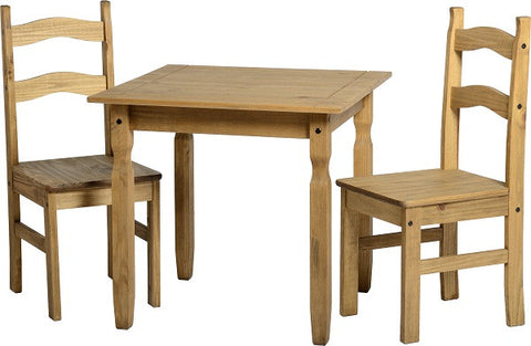 Rio Dining Set - Furniture