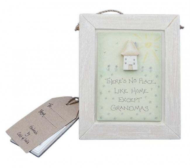 There's No Place Like Home Except Grandmas - Fifth Corner & BlueBird