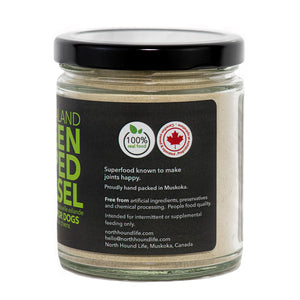 Green Lipped Mussel Powder - 250ml