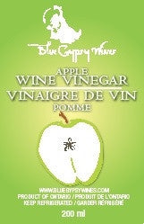 C - Apple Wine Vinegar
