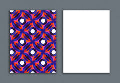 Pattern Postcards